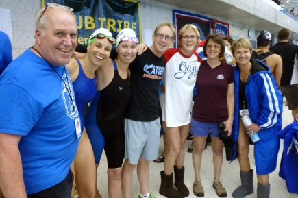 GeorgiaMastersSwimmers